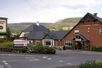 Отель Premier Inn Aberdare