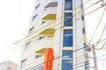 Отель Hotel Cresia Okinawa Tomari