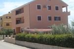Апартаменты Apartments Luana