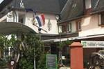 Отель Landhotel-Restaurant Wolfshof