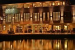 Отель Hotel Seinsche Am Meer