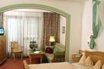 Отель Hotel Kärntnerhof