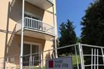 Отель Hotel garni Arte Vita