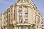 Отель Mercure Nice Centre Grimaldi