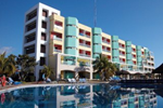 Отель BelleVue Palma Real All Inclusive