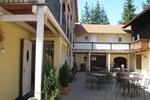 Отель Landhaus Café Restaurant & Hotel