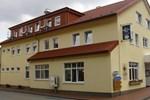 Отель Hotel Bueraner Hof