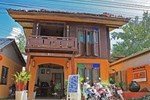 Мини-отель Baan Pai Roong Boutique Guesthouse