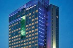 Отель Benikea Premier Songdo Bridge Hotel
