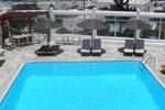 Anastasios Sevasti Hotel