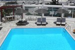 Отель Anastasios Sevasti Hotel