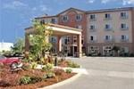 Отель Comfort Inn Federal Way