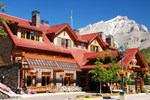 Отель Banff Ptarmigan Inn