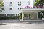 Отель Concorde Hotel Viktoria