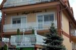Гостевой дом Angyal Vendégház