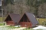 Гостевой дом Pension Buchenland