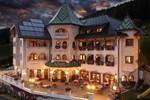 Отель Hotel Ansitz Jakoberhof