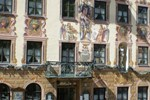 Гостевой дом Gasthof zum Rassen