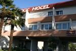 Отель Citotel Atlantic Hotel