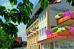 Отель Zum Weissen Lamm