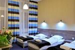 Blue Hostel