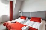 Отель Tott Hotell Åre