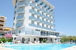 Отель Hotel Mexico