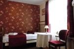 Гостевой дом Hotel Reingard