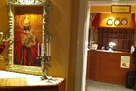 Отель Hotel Adalbertus
