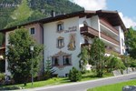 Отель Hotel Theodul