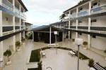 Отель Hotel Caju Praia Azul