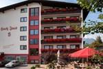 Отель Hotel Appartement Winkler