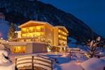 Отель Alpenhotel Zimba