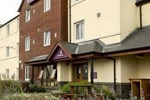 Отель Premier Inn Carrickfergus