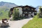Отель Hotel Gspan