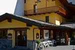 Отель Hotel Piccolo San Bernardo