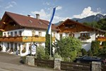 Отель Hotel Alpspitz