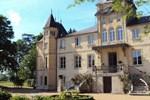 Мини-отель Chateau Du Four De Vaux