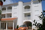 Апартаменты Apartments Paloma Blanca
