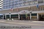 Отель Holiday Inn Select Downtown Memphis