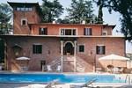 Отель Villa Pambuffetti