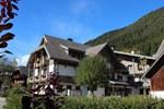 Гостевой дом Stampferhof