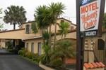 Отель Hobson's Choice Motel