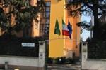 Отель Albergo Hotel Giardino