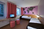 Отель B&B Hotel Garbsen Nord