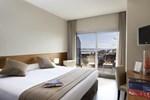 Отель Mercure Thalasia Costa de Murcia