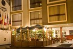 Отель La Paz Apart Hotel