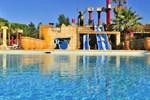 Отель Camping Spa Mer et Soleil