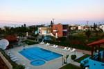 Апартаменты Vergas Hotel Malia