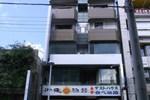 Хостел Guest House Okinawa Monogatari